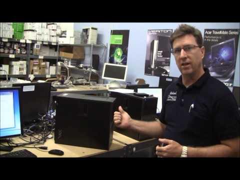 Dell Optiplex 3010 Win 7 Pro