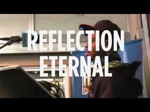 """Reflection Eternal """"In This World"""" // SiriusXM // Hip-Hop Nation"""