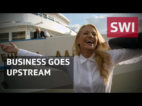 Business booms for Swiss companies