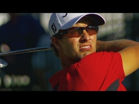 Adam Scott - We take a look back at the highs and lows of the Aussie's PGA TOUR career, including a monumental win at the 2013 Masters.