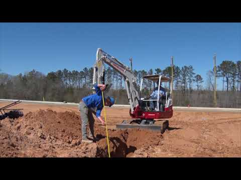 Underground Power Helton Electrical Services 1