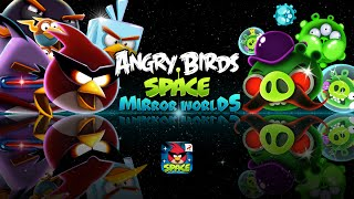 Angry Birds Space YouTube video