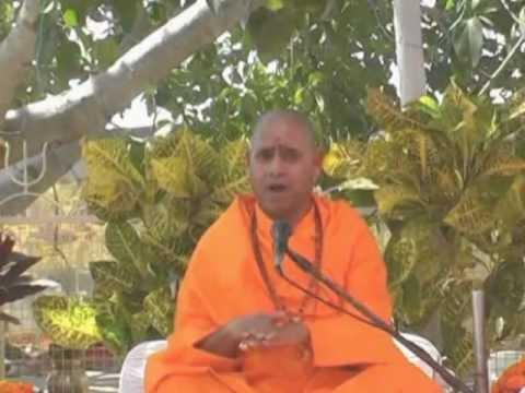 satyaprajnananda - Paramahansa Satyaprajnananda ji's Ashirvachan on Shivaratri 2010 Shiva Tatwa , Viswatmachetana Parishad, Balangir, Odisha, India, Shiva Tatwa, Atma, soul, In...