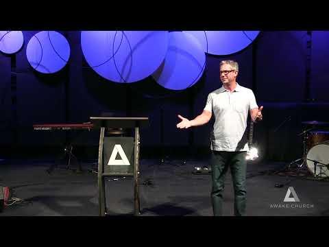 موعظه های کشیش مت پترسون « کلیسای بیدار» سری دوم قسمت سوم