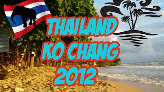 Ko Chang Island-2012 (Tajlandia-wyspa Ko Chang)