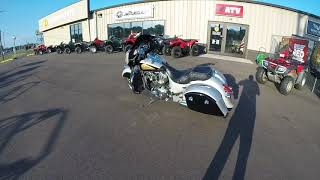 4. Indian Chieftain Stage 2 Cams Test Ride Overview
