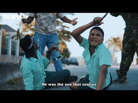 BENEFIT BOYS DISRESPECTS LAWYER KUNLE (PART 1)  - THECUTE ABIOLA