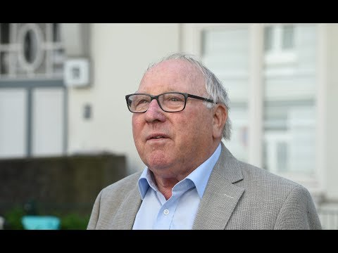 """HSV-Legende Uwe Seeler zum Abstieg: """"Tränen nützen au ..."""
