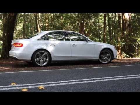 Audi A4 2013 review