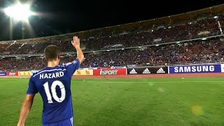Video Eden Hazard vs Thailand All-Stars (Away) 14-15 HD 720p By EdenHazard10i MP3, 3GP, MP4, WEBM, AVI, FLV September 2018