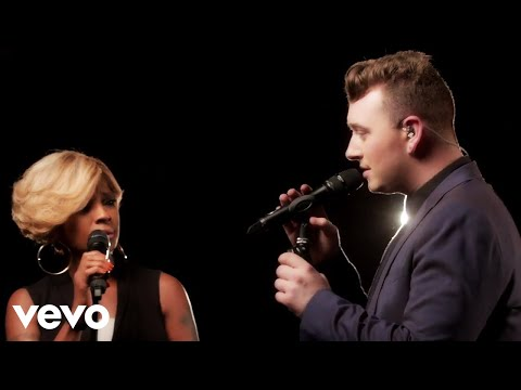 Sam Smith feat. Mary J. Blige – Stay With Me