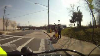 Greenbelt (MD) United States  city photo : Getting around Greenbelt, Maryland by bike -- Episode 1