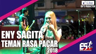 Video Eny Sagita - Teman Rasa Pacar [OFFICIAL] MP3, 3GP, MP4, WEBM, AVI, FLV Mei 2019