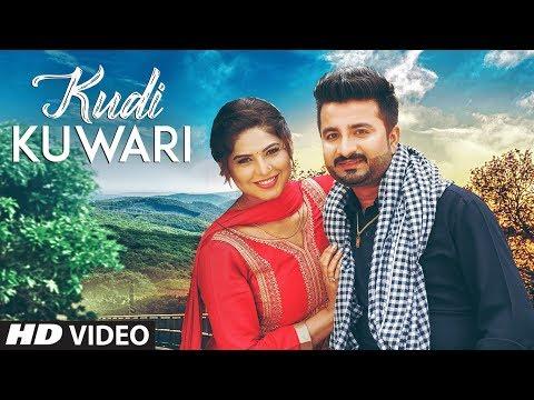KUDI KUWARI | Rahul Grover | Jassi X | New Punjabi