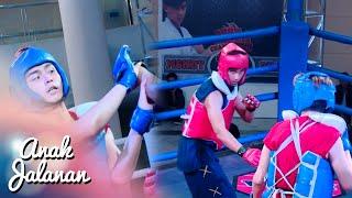 Video Pertarungan Antar Sahabat Mondy Vs Dani Dakar [Anak Jalanan] [1 Juni 2016] MP3, 3GP, MP4, WEBM, AVI, FLV September 2018