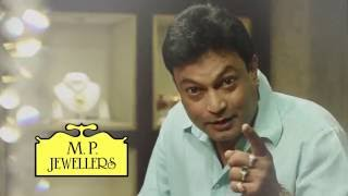M P JEWELLERS GEMSTONE TVC FOR ASSAM