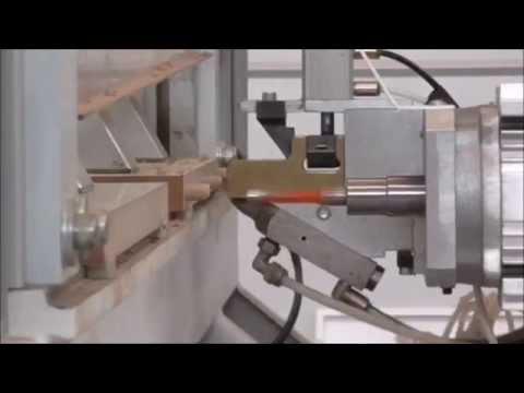 VITAP Blitz CNC fúró-tiplibelövő gép