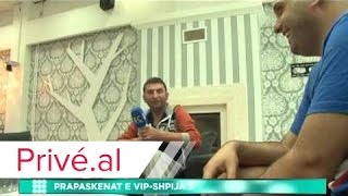 Prapaskenat E Vip-shpija 3 - Prive Klan Kosova