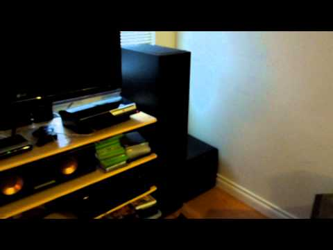 home theater equipment - please like this video :) Facebook: http://www.facebook.com/Ghostlyrich Twiiter: https://twitter.com/ghostlyrich a few helpful hints. be sure to shop around ...