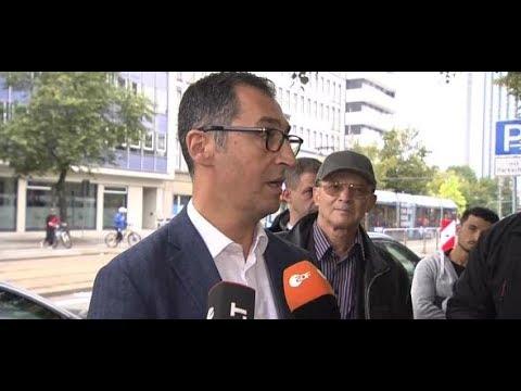 Cem Özdemir zu Chemnitz: Der Rechtsstaat verrottet, w ...