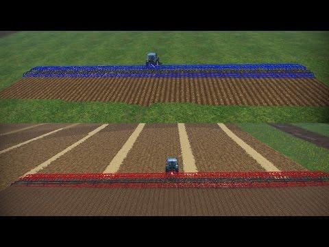 Pack Agromet 50m Cultivator & Plough 1.0