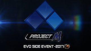 PM AT EVO 2017 Announcement Trailer!