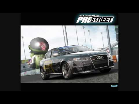 endlessnoise - Another NFS:Prostreet theme song but instrumental check out my vids i hope u like em'! (^_^)