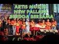 artis new pallapa menangis saat Doa bersama temu akrab snp 4pati