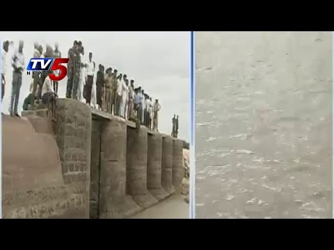 RDS Water Dispute Raises Up In Kurnool : TV5 News