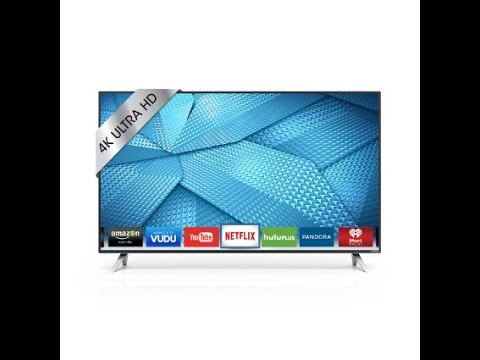 VIZIO M50 C1 50 Inch 4K Ultra HD Smart LED TV Review