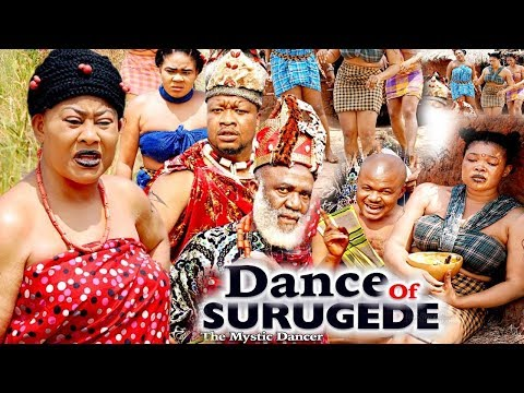 DANCE OF SURUGEDE SEASON 1 {NEW MOVIE} -NGOZIE EZEONU|2020 LATEST NIGERIAN NOLLYWOOD MOVIE