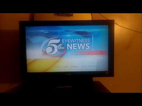"""My Voice-over for """"Channel 5 Eyewitness News Midday"""""""