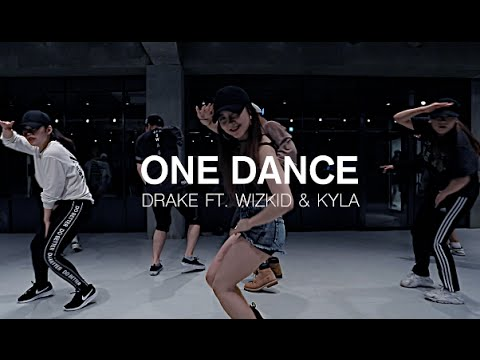 Video ONE DANCE - DRAKE(FEAT. WIZKID & KYLA) / HEYOON JEONG CHOREOGRAPHY download in MP3, 3GP, MP4, WEBM, AVI, FLV January 2017