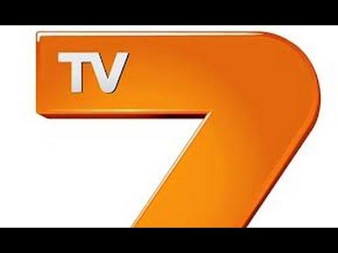 """Главният прокурoр г-н С. Цацаров в предаването """"Челюсти"""", TV7"""
