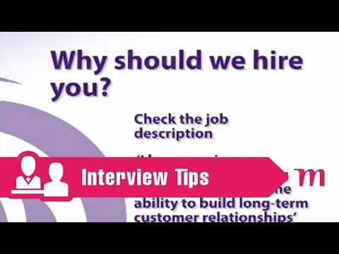 How to Answer Classic Job Interview Questions