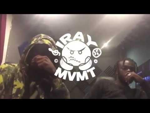 MB ft Jaij Hollands - Otis (studio performance)