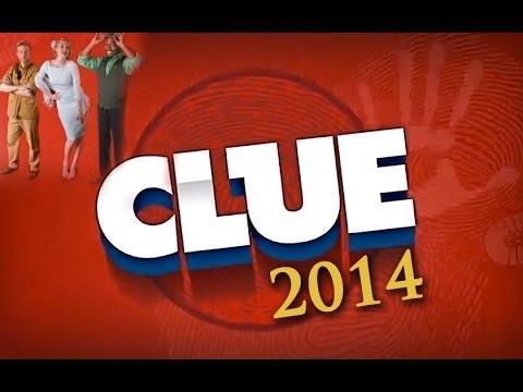 MAX BET! – WMS – Clue 2014 Again!! – Slot Machine Bonus