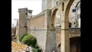 Sorano Italy  City pictures : Italy - Etruscan Hilltop Towns of Pitigliano, Sorano and Sovana