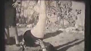 1940's Cheesecake Adult Film #3 not Porn