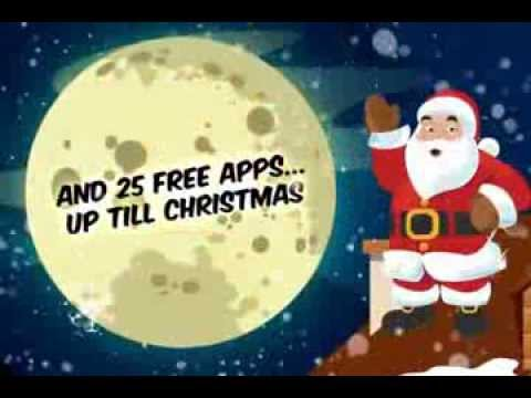 Video of 25 Days of Christmas Advent 13