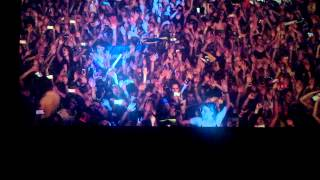 Leave the world behind - Swedish House Mafia  Ending.