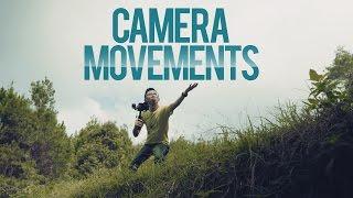 Video Camera Movements [Tutorial Videografi #2] MP3, 3GP, MP4, WEBM, AVI, FLV Desember 2018