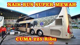 Video NAIK BUS TINGKAT DAN MEWAH PUTERA MULYA SCANIA K410 ( Trip Report Jakarta-Solo) MP3, 3GP, MP4, WEBM, AVI, FLV Mei 2017