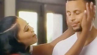 Steph Curry & Ayesha Curry Settle Argument with Game of Horse by Obsev Sports