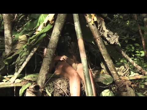 Naked and Afraid: The Malaysian Pain Forest