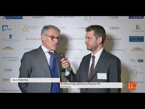 Auro Palomba miglior advisor di comunicazione per il 2017