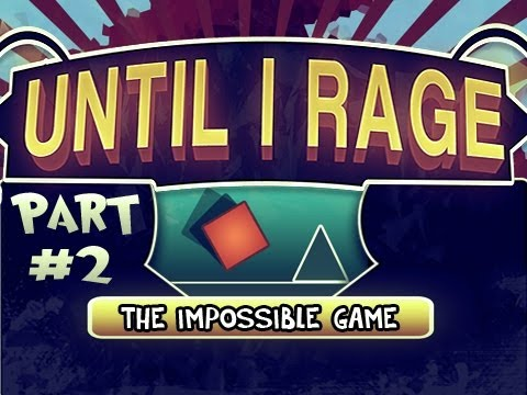 Until I Rage: The Impossible Game Pt.2 - I Have Failed Will Smith (END) Video