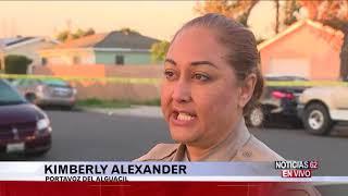 Grave incedio en Compton- Noticias 62 - Thumbnail