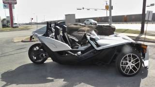 2016 polaris slingshot sl motorcycle specs, reviews