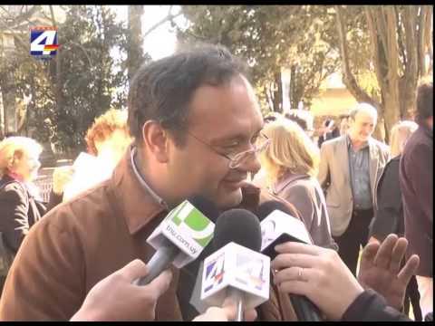 Intendente Caraballo argumenta postura ante cese de funcionarios municipales